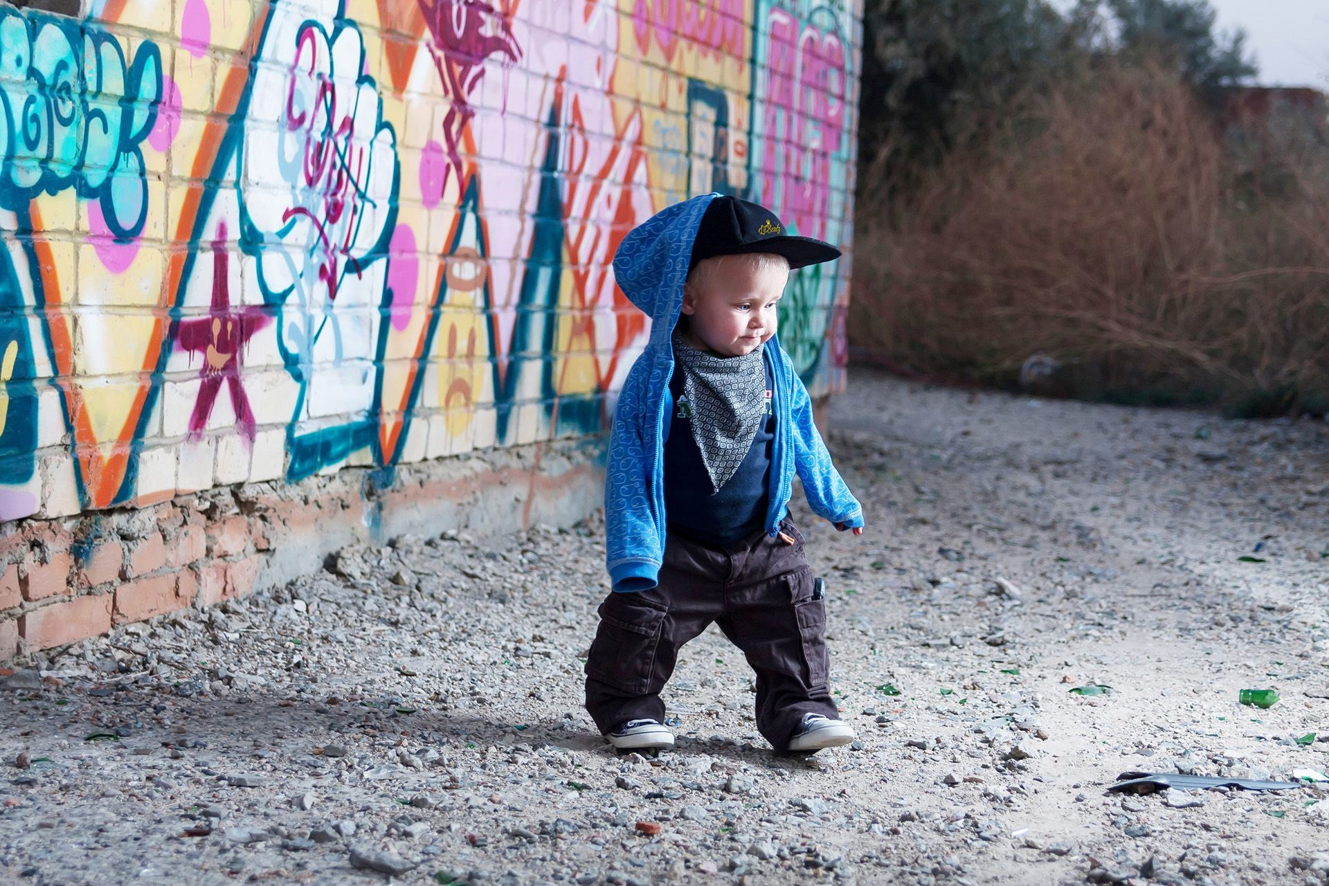 Young Street Dance