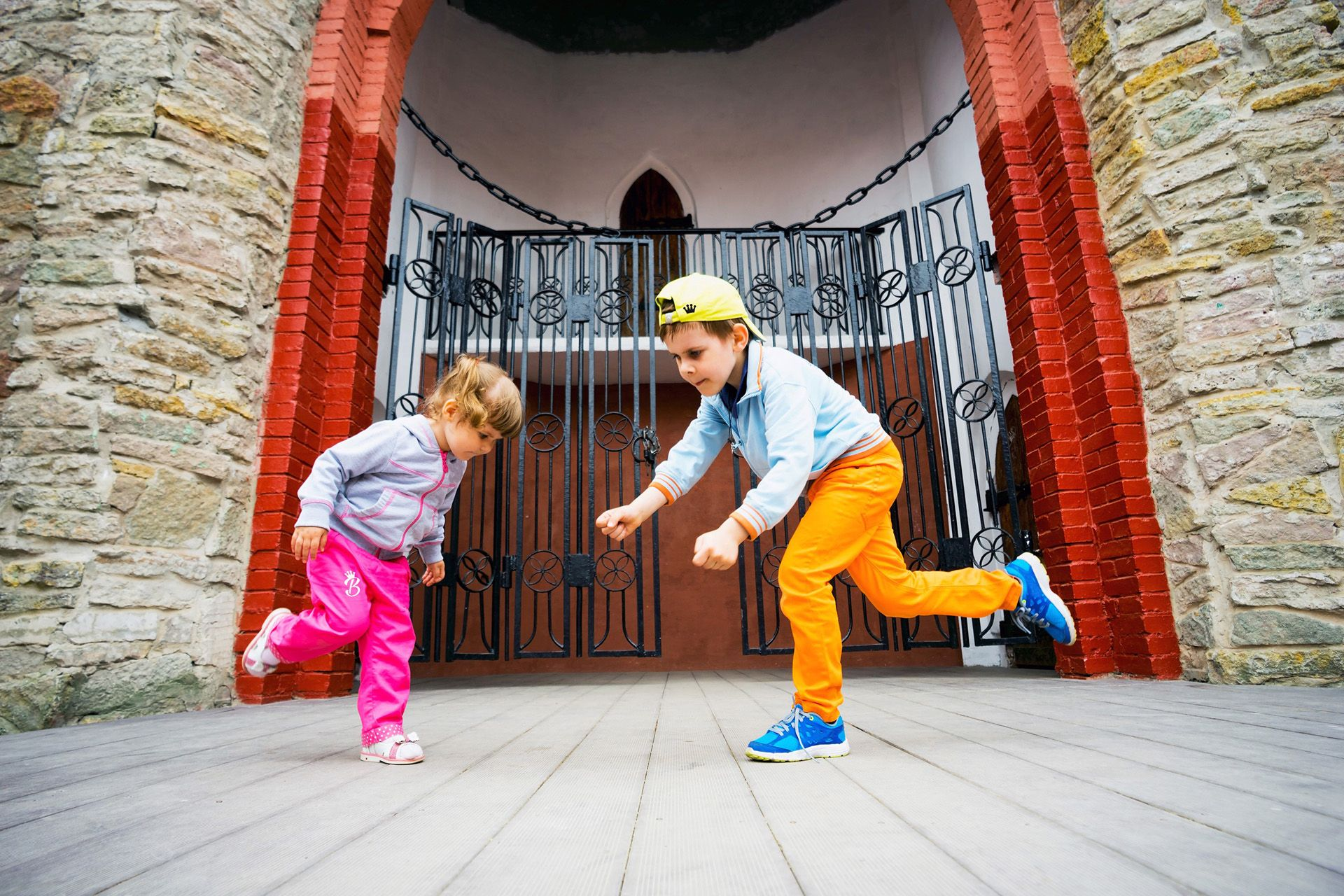 Street Dance Tips