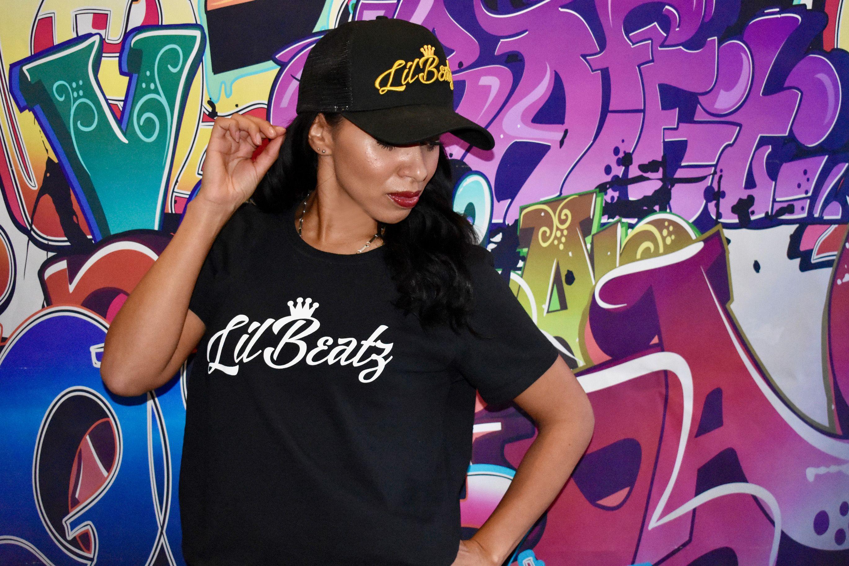 Lil Beatz Street Dance Goals