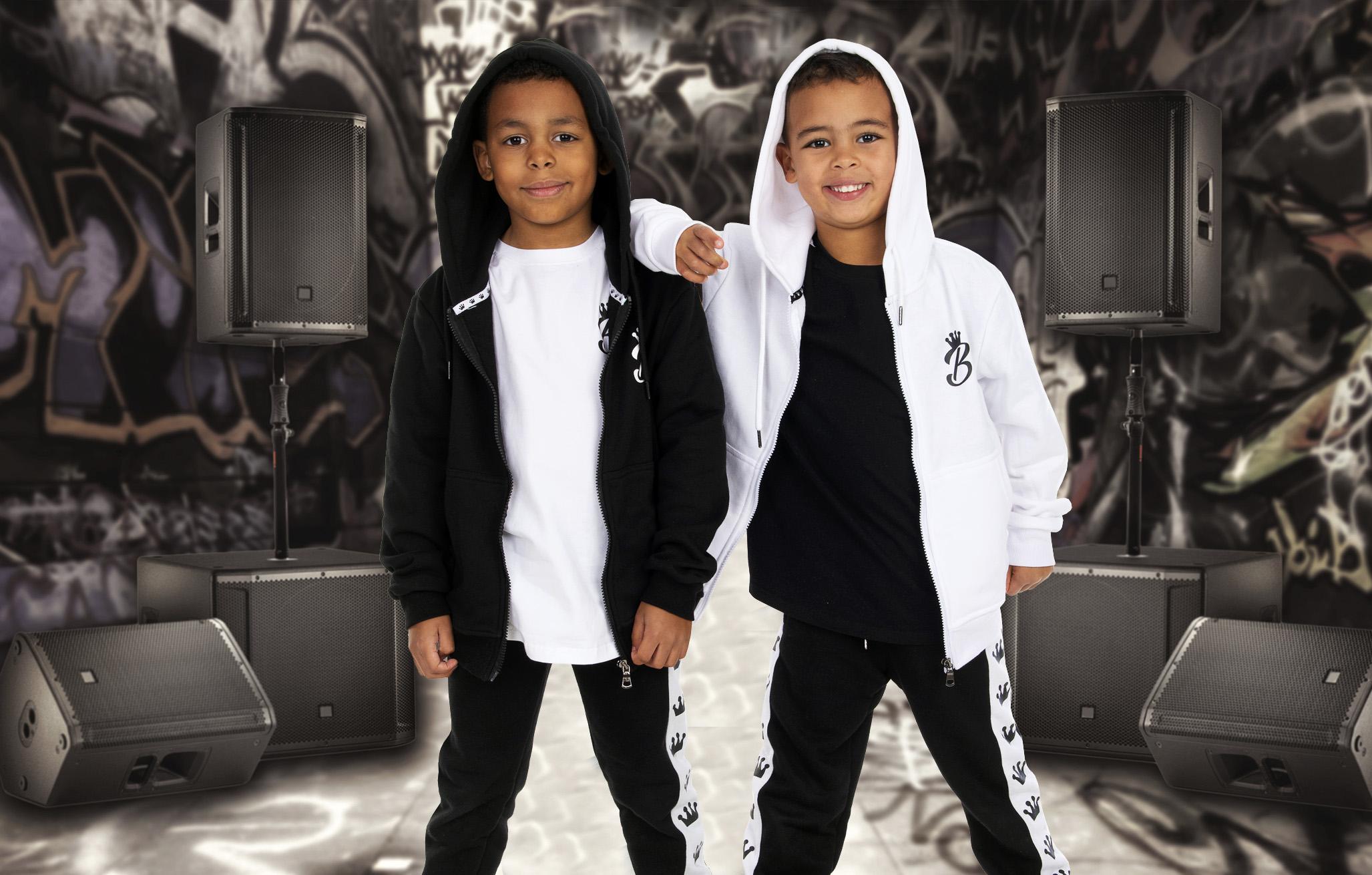Lil Beatz Students